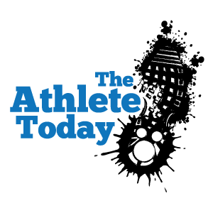 The Athlete Today Logo